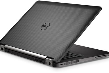 Dell Latitude E7470 Touch   Core  i5 6300U   8GB   256GB SSD   14  QHD Touch  2560 1440    WC