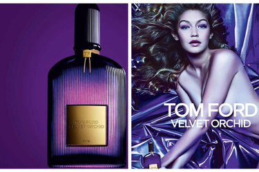 Tom Ford VELVET ORCHID for Women EDP 100ml . UPC: 888066023955. Hàng xách tay.