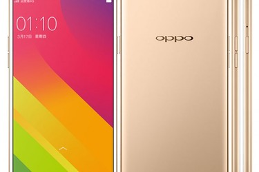 Điện thoại OPPO A59