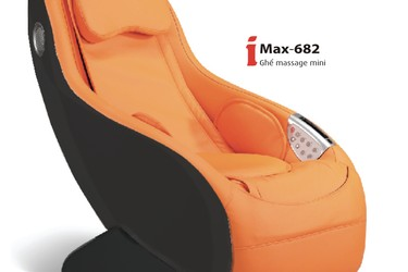 Ghế massage sofa Maxcare Max 682