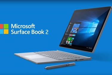 Surface Book 2 , Microsoft Surface Book 2 15 inch Core i7 ,16G,512/1TBGTX 1060..Seal GIá HOT