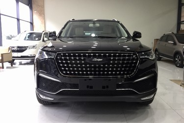 Zotye Z8 2.0 Turbo Model 2018