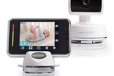 Camera Báo Khóc Baby Touch Plus