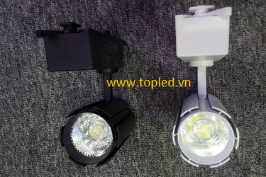 Đèn led rọi ray  TLC