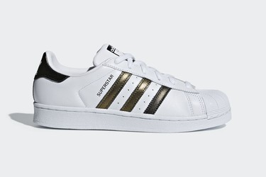 MS: B41513 giày chạy adidas superstar shoe