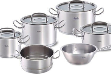 Bộ nồi Fissler Profi Collection 6 món made in Germany