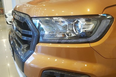 Ford ranger wildtrack 2.0 bi turbo 4x4 sanr xuất 2018