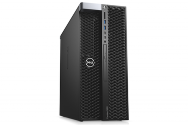 Máy trạm Dell Precision 5820 Tower W 2104/16G/1TB/W10 70154197 70154208
