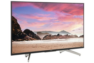 Android Tivi Sony 4K 43 inch KD 43X8500F