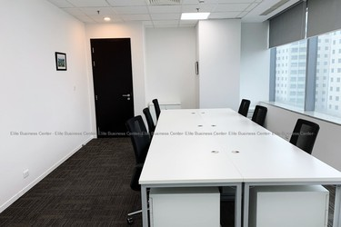 Serviced Office For Lease Modern work space in prime location attached images