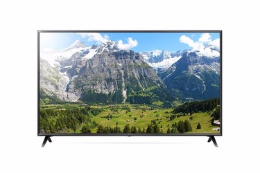 Smart Tivi LG 4K 50 inch 50UK6320
