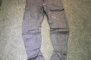 Quần Jeans G Star Raw QJ263