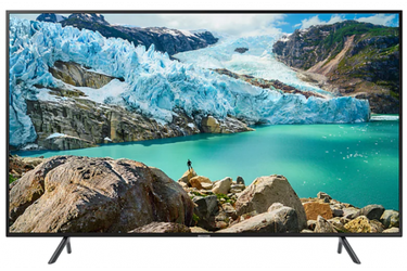 Smart TV Samsung 4K UHD 43 Inch 43RU7200