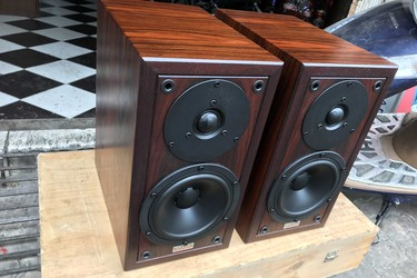 bán bộ Amply Onix model A 120MKII loa dynaudio contour 1.1