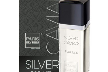 Nước hoa nam Paris Elysees Silver Caviar 100ml