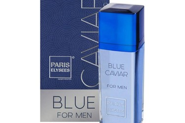 Nước hoa nam Paris Elysees Blue Caviar 100ml