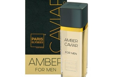 Nước hoa nam Paris Elysees Amber Caviar 100ml
