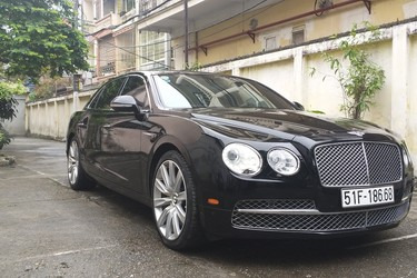 Bán Bentley Continental Flying Spur 6.0 v12 2014