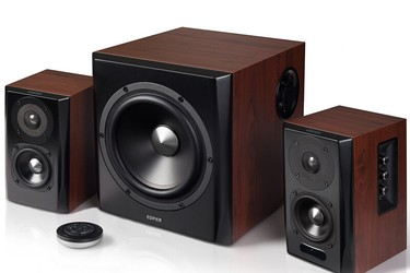 Loa Hi End 2.1 Edifier S350DB  S201