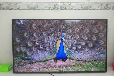49in Smart Tivi Samsung 4K