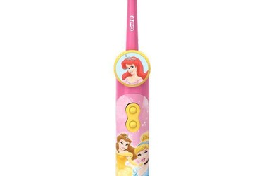 Bàn chải Pin Oral B Kids Toothbrush CSB008