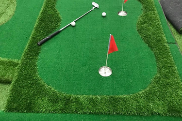 Thảm putting green