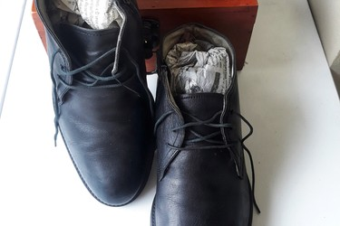 Chukka regal size 38 fix 38.5