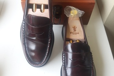 Loafer Rock port size 42.5 fix 43