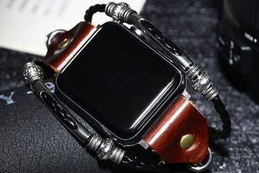 Dây đồng hồ Apple Watch full size 38,40, 42, 44