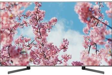 Tivi Sony Android 4K 55 inch KD 55X9500G
