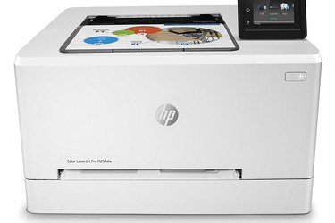 Máy in HP Color LaserJet Pro 200 M254dw