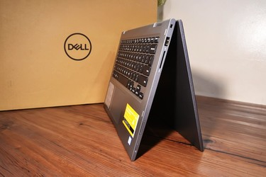 Dell Inspiron 13 5000 Series 5379 2 in 1 Ultrabook