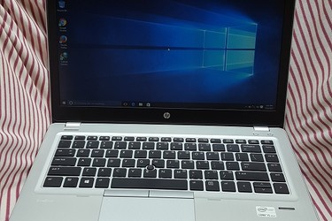 HP Elitebook Folio 9480M i5 4310U, 8G, 500G, 14inch, Web, fingerprint, bluetooth, máy đẹp