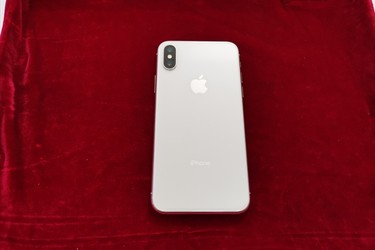 Iphone X 64Gb Silver QT máy đẹp like new