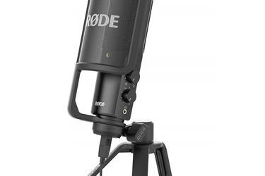 Microphone Rode NT USB