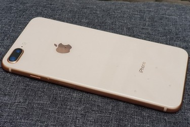 Iphone 8 plus 256gb mới
