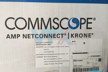 Cáp mạng Cat6 ADC Krone/ Commscope