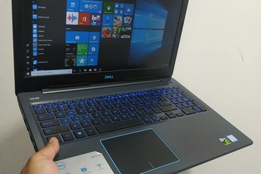 Bán Laptop Dell G3 3579 / Gaming / USA