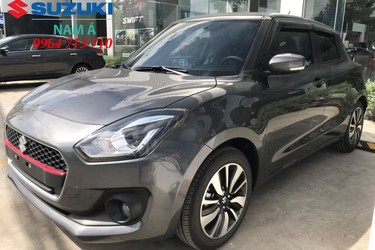 Suzuki swift gl 2019