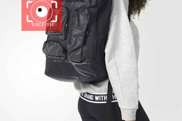 Balo laptop thời trang Mochila Multi Pocket Backpack