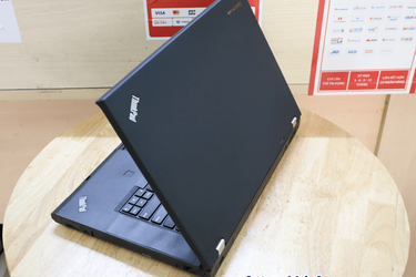 Laptop Lenovo Thinkpad T530 core i5, chạy ổ SSD