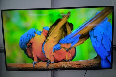 Smart Tivi Sony 4K 55 inch mode 55X7000G