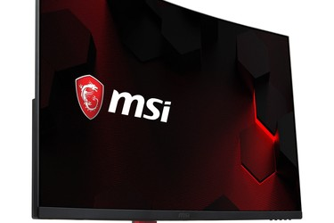 MSI Optix AG32CQ Cong cong 32 inch 144hz 2k