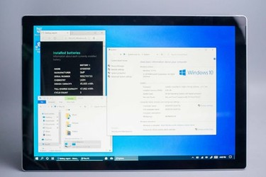 Surface Pro 5 2017 ssd 256GB core i7 ram 8GB 97% imi17169