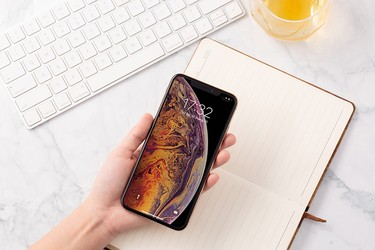 IPhone Xs Max 64GB siêu siêu sale