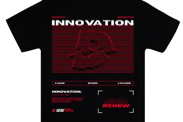 DSW Tee Innovation