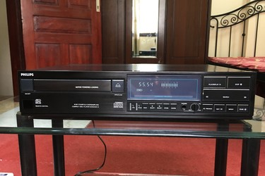 Đầu CD Philips 304mk2