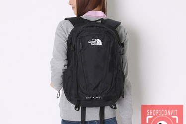 Balo laptop TNF Single Shot