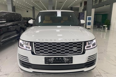 Bán Range Rover Autobiography LWB 3.0 P400e sản xuất 2020, mới 100%,xe giao ngay.
