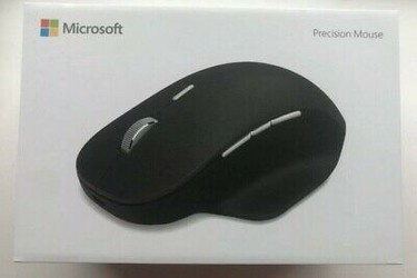 Microsoft Surface Precision Mouse, Surface Precision Mouse Black